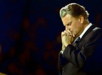 tech Billy Graham